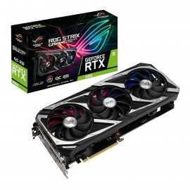 ASUS ROG STRIX GeForce RTX 3060 O12G GAMING V2 (LHR)