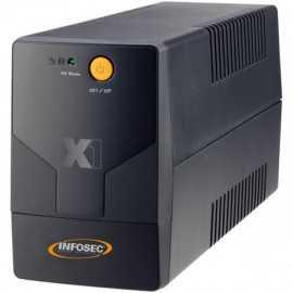 Infosec X1 EX-700