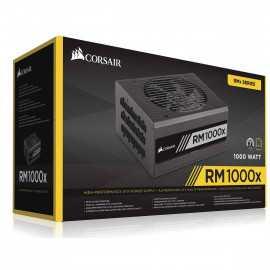 Corsair RM1000x 80PLUS Gold