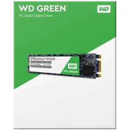 Western Digital (WD) Green 120 Go M.2 2280
