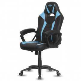 Spirit of Gamer Fighter Blue